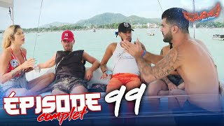 Episode 99 (Replay entier) - Les Anges 12