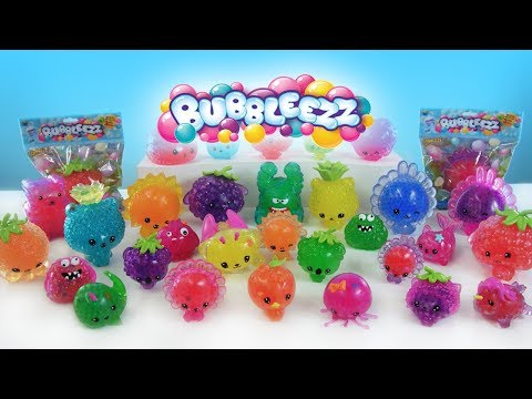 BUBBLEEZZ FROM ORB! | A Toy Insider Play by Play