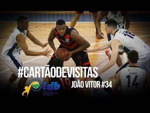 #CartãodeVisitas - João Vitor