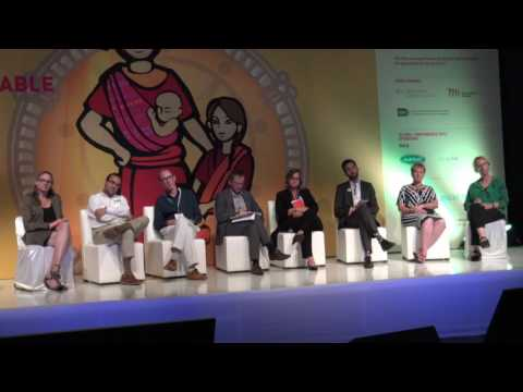 Micronutrient Forum Global Conference 2016: Bridging Discovery and Delivery - Part 2