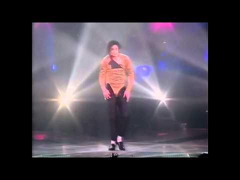 Michael Jackson  Human Nature  in Brunei 1996