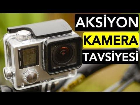 300TL altı Aksiyon Kamera Tavsiyesi