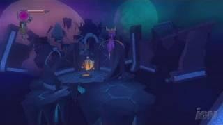 The Legend of Spyro: The Eternal Night Nintendo Wii