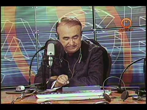 Resumen de Noticias con Pedro Ferriz de Con, 24 de enero de 2013
