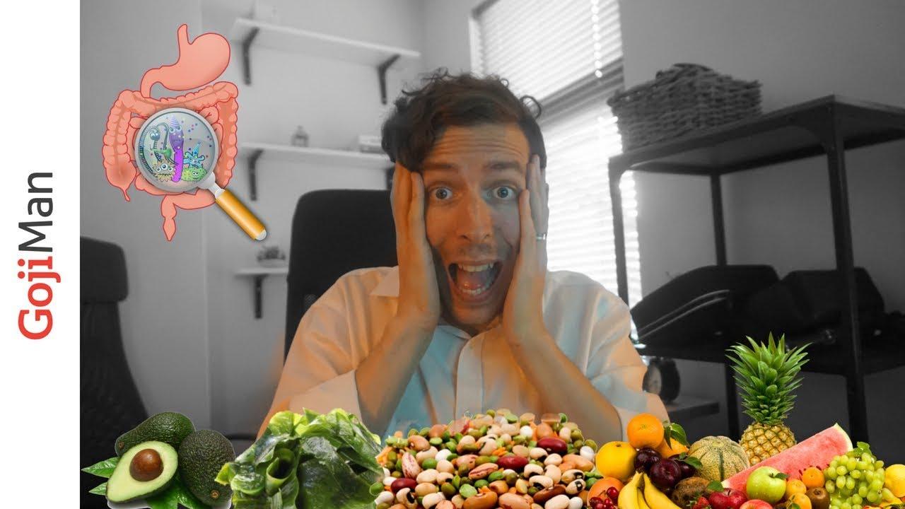 sibo and vegan diet