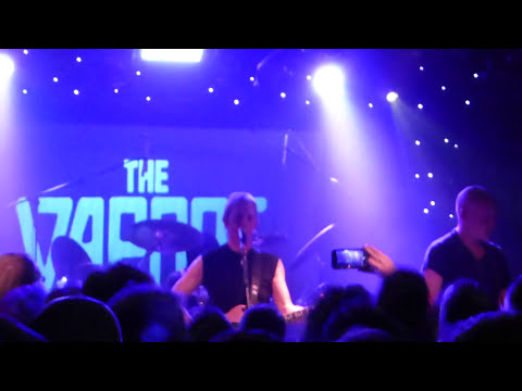 The Vapors - Turning Japanese (Live at Dingwalls 2016)