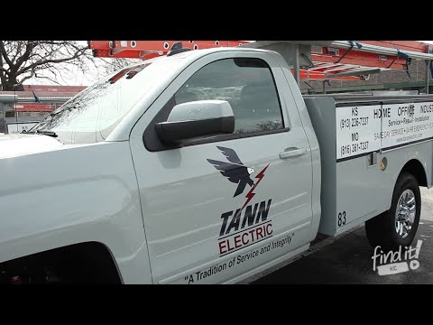 Tann Electric | Residential & Commercial Electricians | FINDitKC