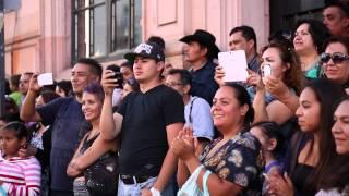 Especial - Desfile Festival Zacatecas del Folclor 2014