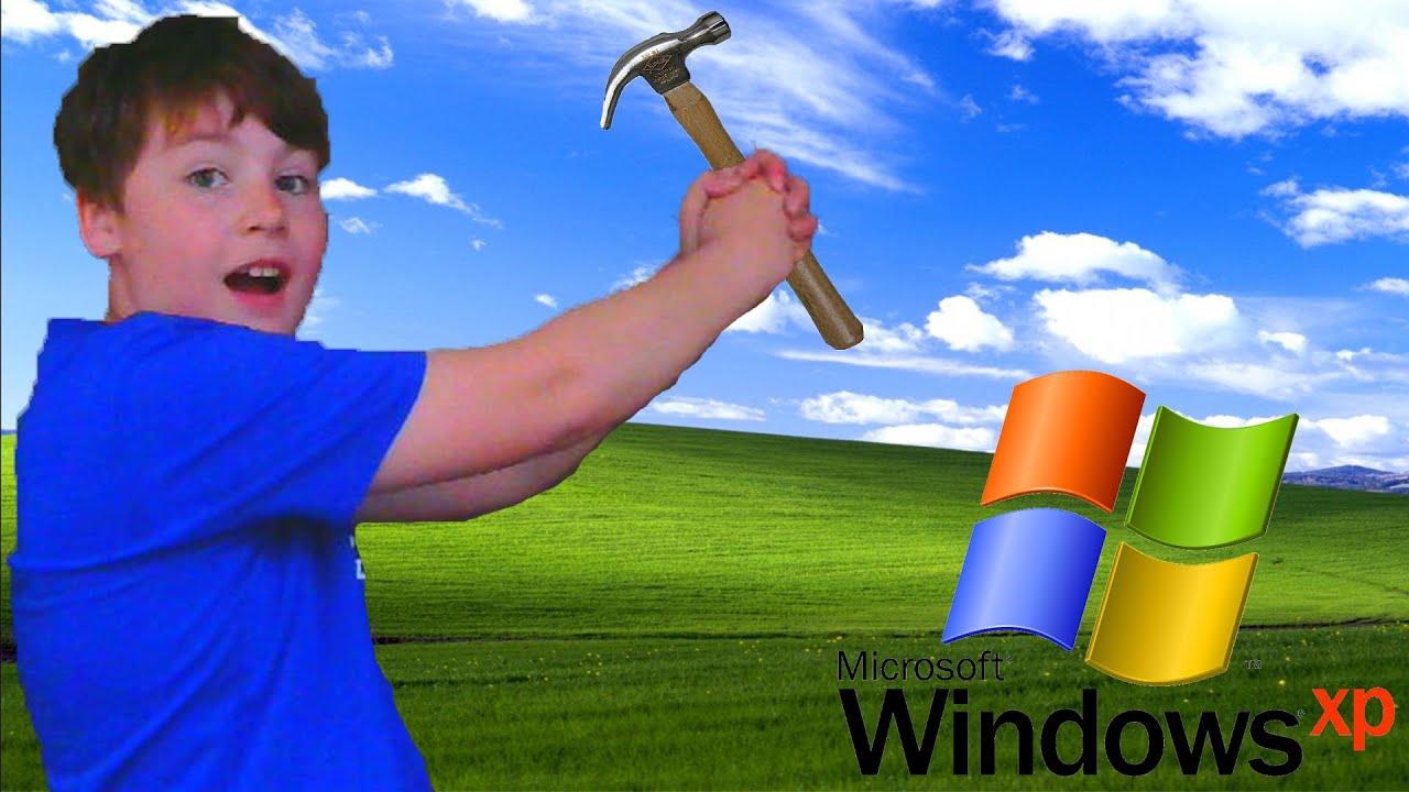 Hardcore Windows Xp 50