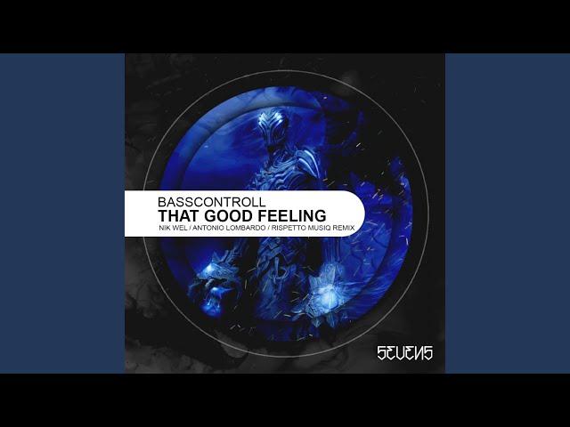 That Good Feeling (Original Mix)