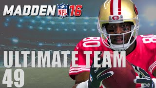 Madden 16 Ultimate Team - Epic Pickups Ep.49