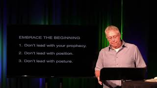8-23-20 Taking Your Place in Ministry