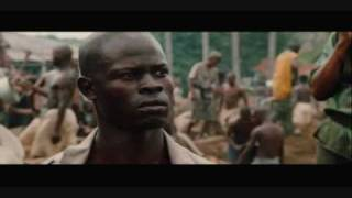blood diamond theme song