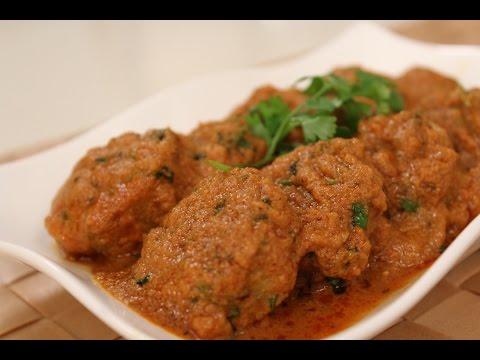Gatte ki curry chef afraz sanjeev kapoor khazana youtube gatte ki curry chef afraz sanjeev kapoor khazana forumfinder Gallery