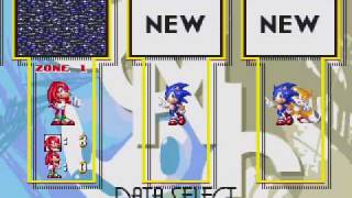 How To Be Hyper Sonic On Sonic 3 & Knuckles