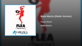Baila Macho (Radio Version)