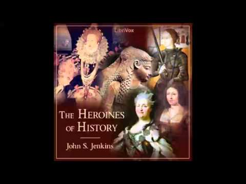 Elizabeth of England (FULL Audiobook)