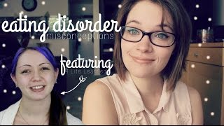 Misconceptions of Eating Disorders