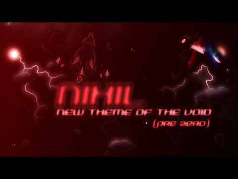 "Terraria Ancients Awakened Mod OST - ""nihil"" - NEW Theme of The Void (Pre-Zero)"