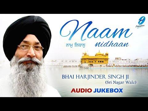 Naam Nidhaan ● Bhai Harjinder Singh Ji (Sri Nagar Wale) ● New Punjabi Shabad Kirtan Gurbani Jukebox