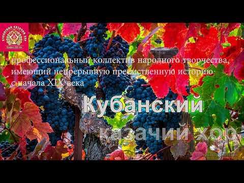 🎼🎹🎶 Кубанский казачий хор - Среди долины ровныя 🌳🍀