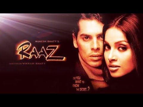Raaz Hindi Movie 2002 |Bipasha Basu | Sanjana Dhanraj | Dino Morea | Full Length Bollywood Movies