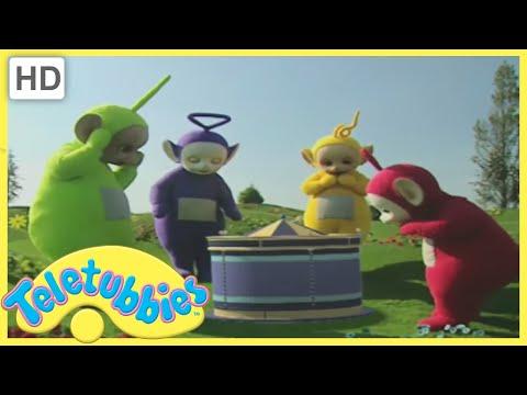 ★Teletubbies English Episodes★ Carousel ★ Full Episode - HD (S11E267)