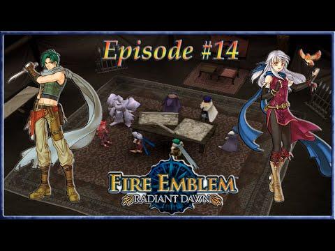 Fire Emblem: Radiant Dawn - Raise The Standard, Daein Liberation Army - Episode 14
