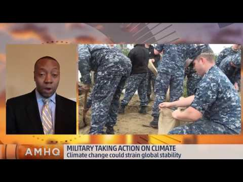 The Military and Climate Change