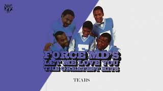 Force M.D.'s - Tears