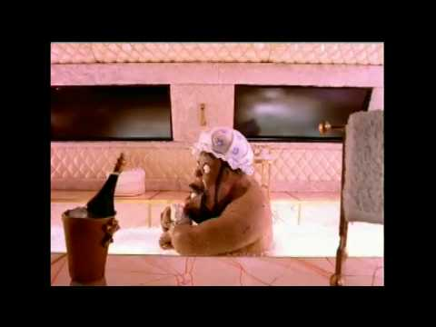 """Tina Turner ft Barry White - """"Wildest Dreams"""" Official Clip Uncensored"""