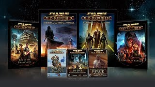 SWTOR United Forces 30-Day Premium Pack Expired