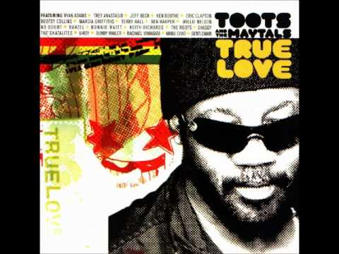 54-46 Was My Number - Toots & The Maytals (Featuring Jeff Beck)