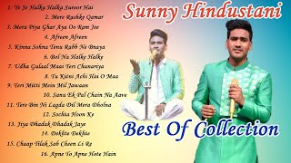 Best of Sunny Hindustani | All songs cover collection (Jukebox) | Indian Idol 11 | Neha Kakkar
