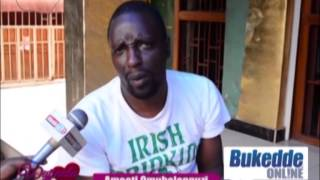 Wujjaala - Olugendo lw'omukwano Amooti Obubalanguzi Part B