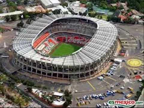 Los 25 Estadios Mas Grandes Del Mundo