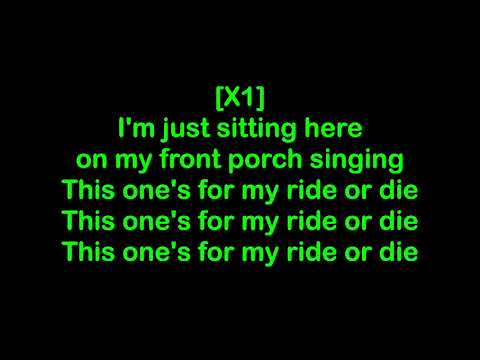 Yelawolf - Ride or Die [HQ & Lyrics]