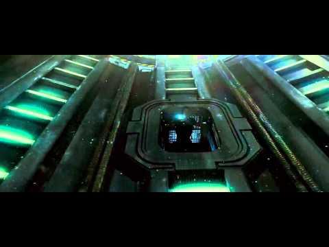 Lockout    HD  2012