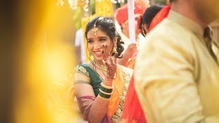 Nupur & Sumant - Wedding teaser