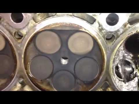 Yamaha Fx 160 Motor Failure inside look by Redrockat