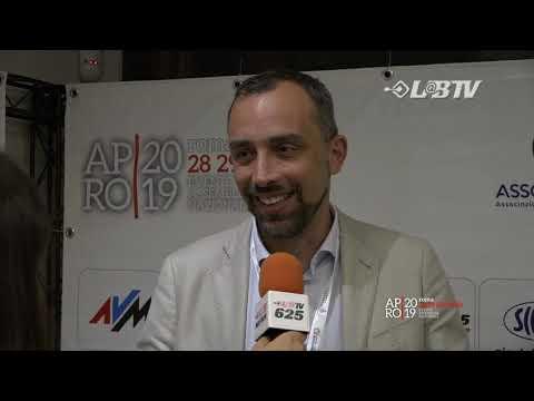 APRO19 - Federico Rossi Kalliope - socio e partner