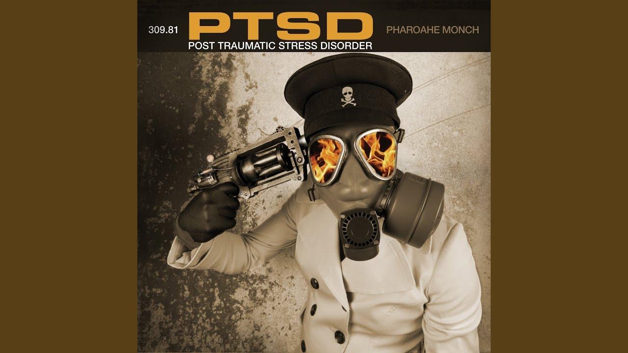 Post Traumatic Stress Disorder - YouTube