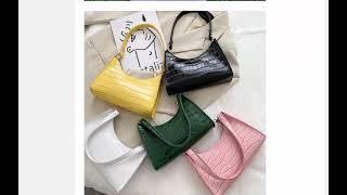 Повседневная женская сумка тоут в стиле ретро модная Изысканная