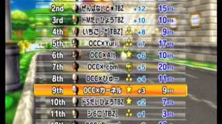 vs TBZ戦 1GP目