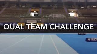 Day 1 - Team Challenge