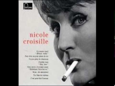 Nicole Croisille  -  Pillow Talk