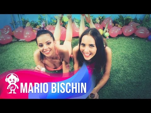 MARIO BISCHIN - SEXY MAMA feat DONK (OFFICIAL VIDEO)