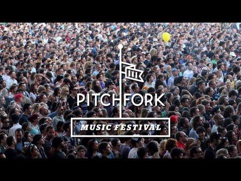 Pitchfork Music Festival 2012 - Friday