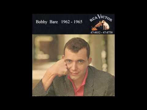 Bobby Bare - RCA Victor 45 RPM Records - 1962 - 1965
