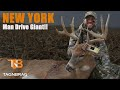 New York Deer Hunt